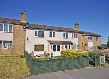 Thumbnail 3 bed terraced house for sale in St. Marys Avenue, Hailsham