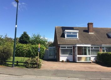 Thumbnail 3 bed semi-detached house for sale in Rhoshendre, Aberystwyth, Ceredigion