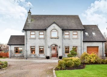 Thumbnail 6 bed detached house for sale in Byrnes Rampart, Derrytrasna, Lurgan