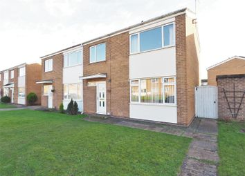 3 bed semi-detached house for sale in Wolfit Avenue, Balderton, Newark NG24