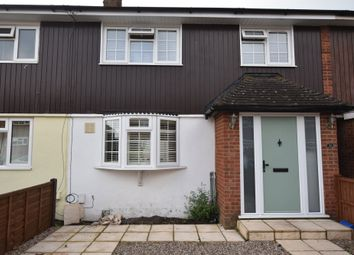 Thumbnail Terraced house for sale in Hudson Close, Watford