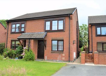 Thumbnail 3 bed semi-detached house to rent in 7, Glandwr, Vaynor, Newtown, Powys