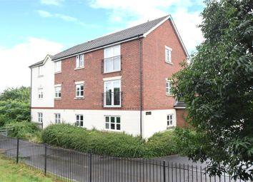 Thumbnail 1 bedroom flat for sale in Persimmon Gardens, Cheltenham, Gloucestershire