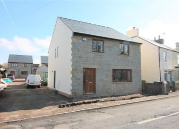 Thumbnail 4 bed detached house for sale in Grove Road, Berry Hill, Coleford