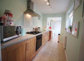 Thumbnail 2 bed terraced house for sale in Thrumpton Lane, Retford