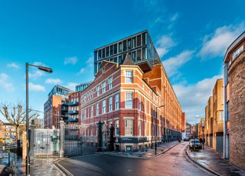 Thumbnail 2 bedroom flat for sale in The Jam Factory, Bermondsey