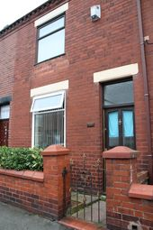Thumbnail 2 bed terraced house for sale in Gordon St., Leigh