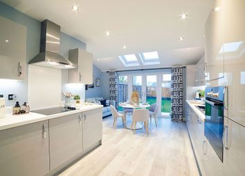 """Thumbnail 3 bedroom terraced house for sale in """"The Acton"""" at Parkhouse Lane, Keynsham, Bristol"""