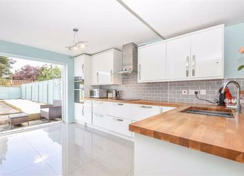 Thumbnail 4 bed terraced house for sale in Avenue Terrace, Westcliff-On-Sea, Essex