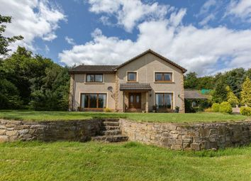Thumbnail 5 bed detached house for sale in Briary Bank, The Friars, Jedburgh