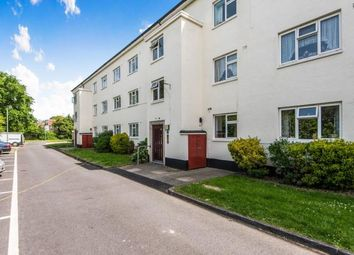 Thumbnail 3 bed flat for sale in New Malden, Surrey, .