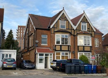 Thumbnail Hotel/guest house for sale in Kenton Road, Harrow