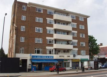 Thumbnail 2 bed flat to rent in Melville Court, Goldhawk Road, London