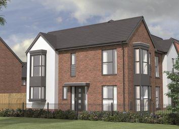 2 bed semi-detached house for sale in Tudor Grange, Gerard Avenue, Coventry CV4