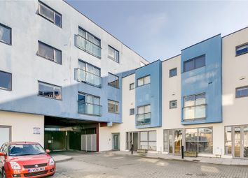 Thumbnail 2 bed flat for sale in Justines Place, 17 Palmers Road, London