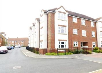 Thumbnail 1 bedroom flat for sale in Violet Way, Yaxley, Peterborough, Cambridgeshire