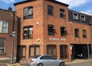 Thumbnail Office to let in 2 Second Floor Office Suites, Seymour House, R/O 60 High Street, Chesham