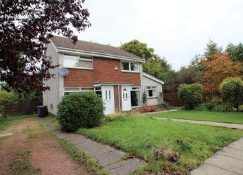 Thumbnail 2 bed semi-detached house for sale in Glenburn Gardens, Whitburn, Bathgate