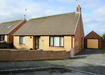 Thumbnail 3 bedroom detached bungalow for sale in Tsalta, 3 Anthorn Close, Pen Wallis, Fishguard, Pembrokeshire