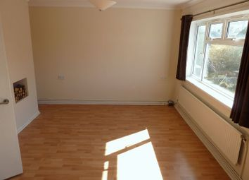 Thumbnail 1 bed flat for sale in Gunthorpe Road, Peterborough