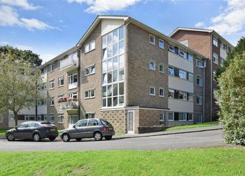 Thumbnail 2 bed flat for sale in Leahurst Court Road, Brighton, East Sussex