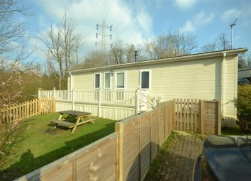 Thumbnail 2 bed mobile/park home for sale in The Ridge West, St. Leonards-On-Sea