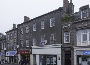 Thumbnail Retail premises for sale in 83-85 Marygate, Berwick, Northumberland