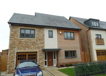 Thumbnail 1 bedroom detached house to rent in Beluga Close, Peterborough