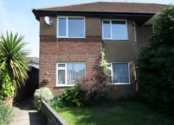 Thumbnail 2 bed maisonette to rent in St. Georges Drive, Cheltenham