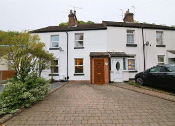 Thumbnail 2 bed cottage for sale in Newbold Road, Newbold Upon Avon, Rugby