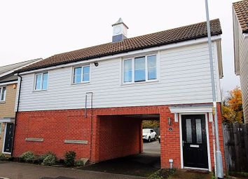 2 bed semi-detached house for sale in Montague Street, Basildon SS14