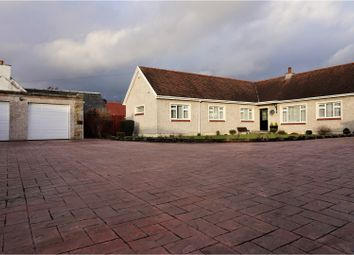 Thumbnail 3 bed detached bungalow for sale in Waggon Road, Dunfermline