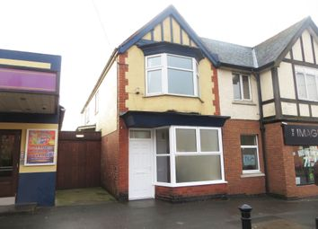 Thumbnail 3 bedroom semi-detached house for sale in Camp Hill Road, Nuneaton