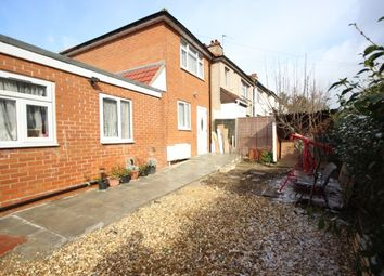 Thumbnail 2 bed end terrace house to rent in Berry Way, Ealing, London