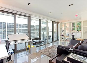Thumbnail 1 bed flat to rent in Triton Building, London