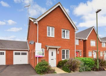 Thumbnail 3 bed semi-detached house for sale in Hollist Chase, Littlehampton, West Sussex