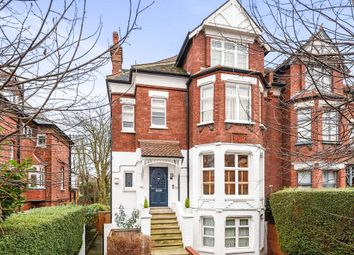 Thumbnail 2 bedroom flat for sale in Stanhope Road, London