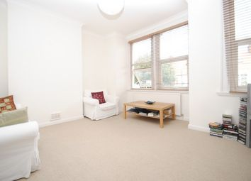 Thumbnail 2 bed flat to rent in Southfield Road, London