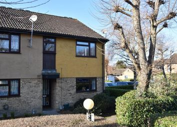 Thumbnail 1 bed terraced house for sale in Northcote Road, Ash Vale