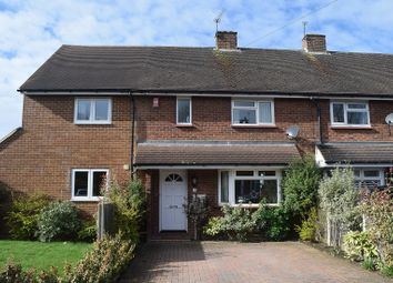 3 bed terraced house for sale in Cowley Crescent, Hersham, Walton-On-Thames KT12