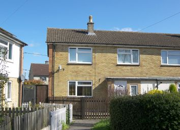 Thumbnail 3 bedroom semi-detached house for sale in Corsham Road, Lacock, Chippenham