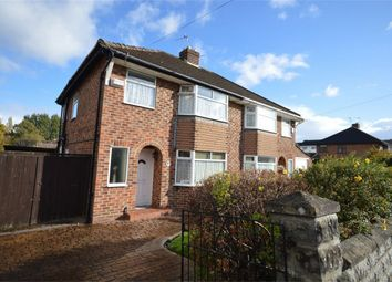 Thumbnail 3 bed semi-detached house for sale in Dawpool Drive, Bromborough, Bromborough, Merseyside