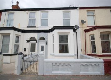 Thumbnail 4 bedroom terraced house for sale in Haig Road, Blackpool, Lancashire