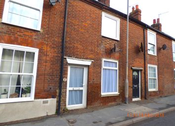 Thumbnail 2 bed terraced house to rent in Ospringe Street, Faversham