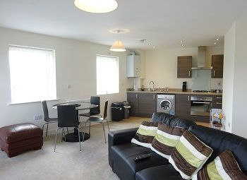 Thumbnail 2 bed flat to rent in Claypit Lane (Park View Development), West Bromwich