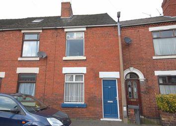 Thumbnail 2 bed terraced house for sale in Kilbourne Road, Belper