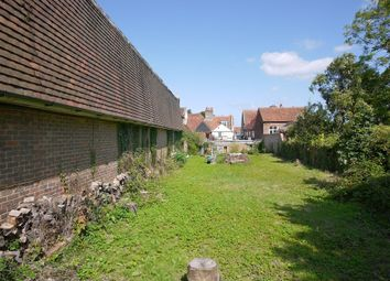 Thumbnail Land for sale in High Street, Lymington