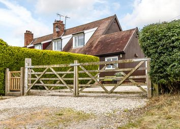 Thumbnail 2 bed semi-detached house for sale in Haldgarth, Ripon, North Yorkshire