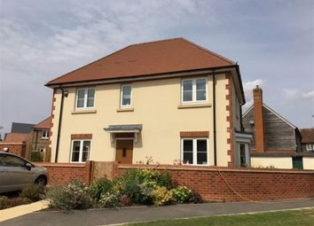 Thumbnail 3 bed property to rent in Richard Adams Way, Whitchurch, Hampshire