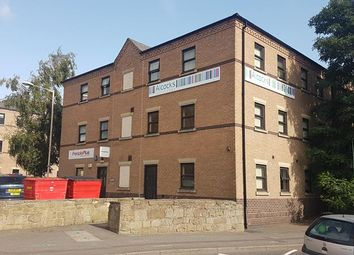 Thumbnail Office to let in Ground Floor, Byron House, Commercial Street, Mansfield, Nottinghamshire